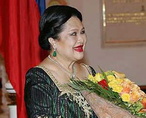 The Queen Mother's Birthday 2021 - Thailand