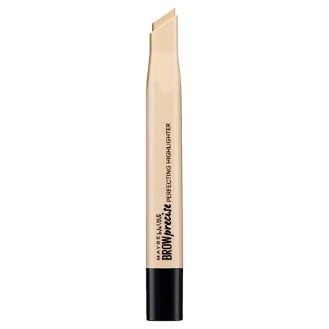 Maybelline New York Brow Precise Perfecting Highlighter