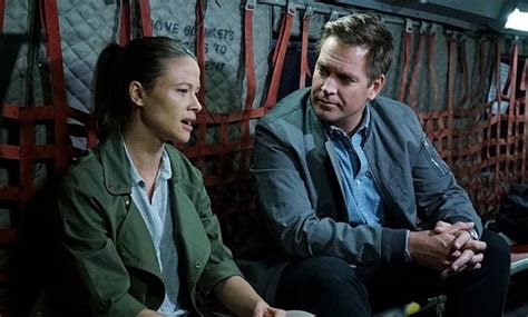 Who Is DiNozzo's Ex-Girlfriend Jeanne on 'NCIS'?