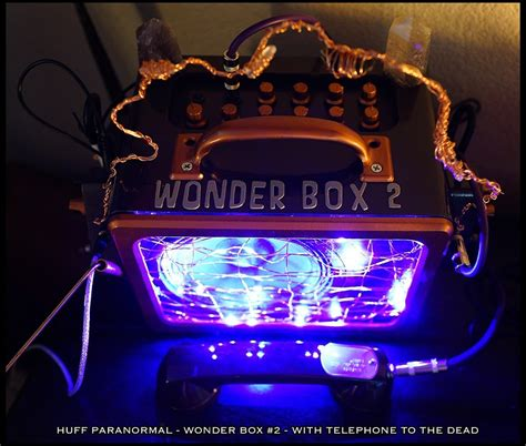 The Wonder Box is HERE