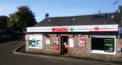 Angus Spar store sold after 20 years of ownership