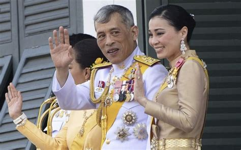 Best wishes to HM King of Thailand on this auspicious