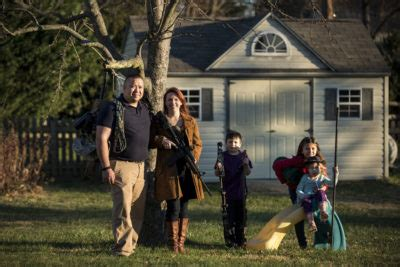 Doomsday Prepper Jay Blevins Shares His Experience Being