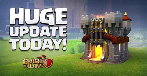 Clash of Clans Gets Massive Town Hall 11 Update: Here's