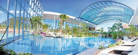 Thermengruppe Josef Wund - Therme Euskirchen