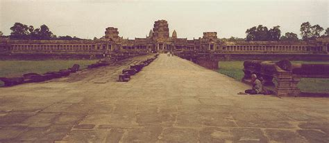 Backpacking in Cambodia in the early '90s   Kathmandu & Beyond