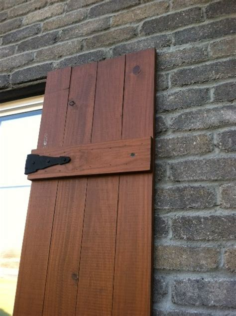 My Home Life Story: How to make DIY Custom Shutters on a