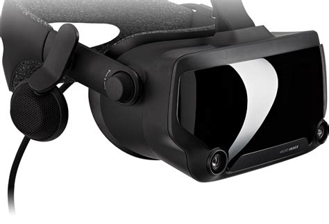 Valve Index VR announced, Launching tomorrow