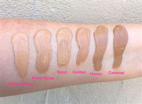 487 best Makeup swatches images on Pinterest | Makeup