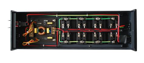 PF-1000 High End Audio Grade Noise Filter - Stereo & Surround