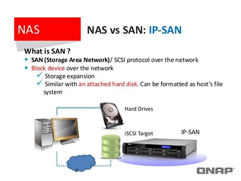 General Technical Training for QNAP Turbo NAS