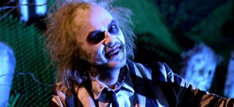 Beetlejuice Sequel Is Dead, Won't Be Returning From the