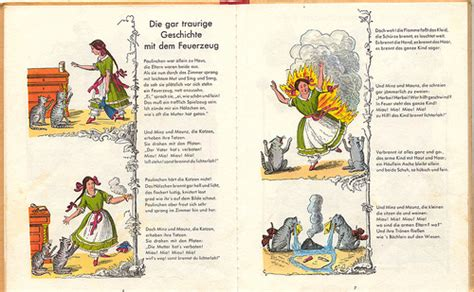 detours in the highway of life: german bedtime stories