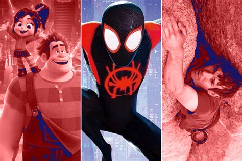 New Movies on VOD: Spider-Man: Into the Spider-Verse