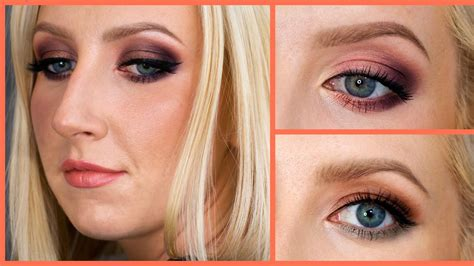 3 Makeup Looks Using The Too Faced Sweet Peach Palette