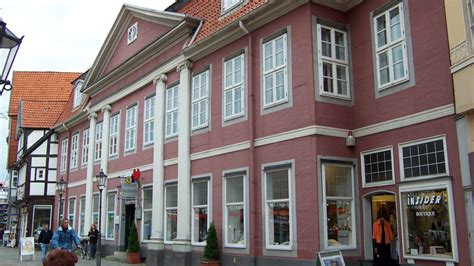 Stechinellihaus - celle