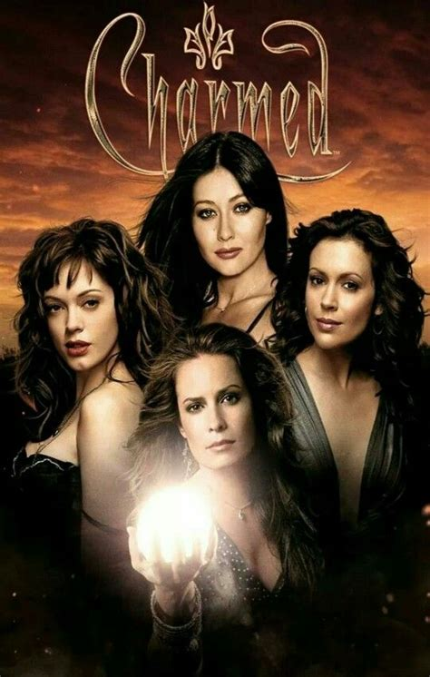 Charmed   Headhunter's Holosuite Wiki   FANDOM powered by