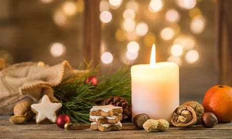 Yankee Candle's Christmas scent jar has been reduced in